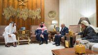 أمين عام الإصلاح: لقاؤنا بوليي عهد السعودية وأبوظبي عزز العلاقات وأوقف الصراعات داخل الشرعية
