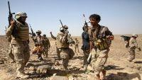 الجيش يسيطر على مواقع جديدة في مديرية ناطع بالبيضاء