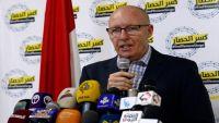 التحالف العربي يهاجم منسق الشؤون الإنسانية باليمن