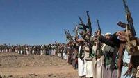 وكالة: مواجهات بالأسلحة الرشاشة بين موالين لصالح وحوثيين شمال صنعاء