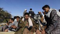 الحوثيون يستحدثون مواقع عسكرية جديدة شرق تعز