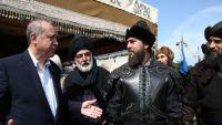 بعد نجاح مسلسل قيامة أرطغرل على مستوى العالم .. تعرّف على المسلسل الذي طلب أردوغان إنتاجه