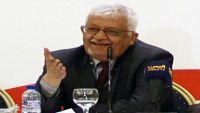 ياسين سعيد نعمان: ما عرضه ناطق الحوثيين على القوى الجنوبية مجرد مراوغة