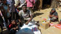 جمع 200 ألف توقيع لإنهاء الحرب باليمن ومحاكمة المتهمين بجرائم الحرب