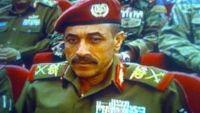 وكالة: شقيق صالح يصل مأرب