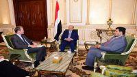 فرنسا تؤكد دعمها للشرعية باليمن والتحالف العربي في إطار مواجهة الحوثيين