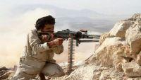 الجوف .. قتلى وجرحى من الحوثيين في مواجهات مع الجيش الوطني في المصلوب