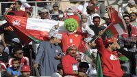 منتخب عمان يفوز ببطولة كأس الخليج 23
