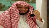 عدن ..مقتل شخص بانفجار عبوة ناسفة أمام منزل الشيخ صلاح الشيباني في دار سعد