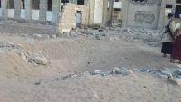 المليشيا تستهدف بصاروخ باليستي مدرسة للبنات في مدينة الخوخة