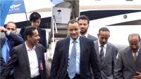 """نائب """"ولد الشيخ"""" يصل صنعاء لبحث استئناف المفاوضات مع الحوثيين"""