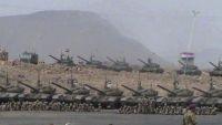 لحج.. الحوثيون يسيطرون على جبل استراتيجي مطل على معسكر العند