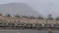 لحج.. الجيش الوطني يستعيد جبل الحمام المطل على قاعدة العند
