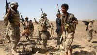 """الجيش الوطني يحرر سلسلة جبال """"أم العظم"""" المحاذية للسعودية"""