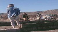 صنعاء.. الحوثيون يبسطون على أراضي المواطنين في همدان بقوة السلاح