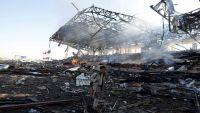 ثلث الغارات الجوية السعودية أصابت مواقع غير عسكرية في اليمن (ترجمة خاصة)