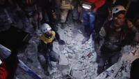 تركيا تطالب إيران وروسيا بتحمل المسؤولية بشأن إدلب