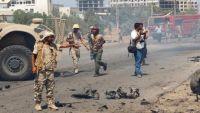 حضرموت ..هجوم مسلح على حاجز عسكري في دوعن ومقتل أربعة من المهاجمين