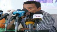 إصابة محافظ أبين جراء انقلاب سيارته في أحد شوارع المحافظة