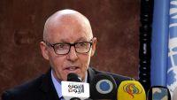 مسؤول أممي يدعو الحوثيين للامتناع عن تهديد خطوط الملاحة في البحر الأحمر