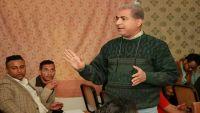 أستاذ الأزمات الدولية الدكتور نبيل الشرجبي في حوار خاص: الامارات تطبق النمط الامريكي في العراق باليمن
