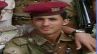 تعز.. مقتل جندي بالجيش الوطني وإصابة ثلاثة آخرين برصاص قناص حوثي