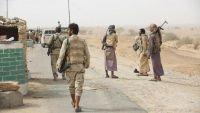 الجيش الوطني يحرز تقدمات ميدانية في جبهة البقع بصعدة