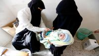 يونيسف: ثلاثة ملايين طفل ولدوا خلال الحرب باليمن