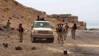 مقتل قيادات عسكرية حوثية شرق صعدة