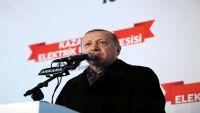 إردوغان: سنخنق قوة تدعمها أمريكا في سوريا حتى قبل أن تولد