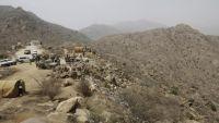 الحوثيون يعلنون مقتل ثلاثة جنود سعوديين بمنطقة جيزان