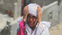 """منظمة سام: أكثر من """"1900"""" حالة انتهاك لحقوق الإنسان في اليمن خلال ديسمبر الماضي"""