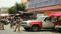 اغتيال أحد أفراد الجيش الوطني وسط مدينة تعز