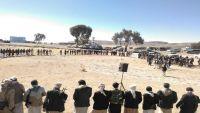 ذمار.. مهمة البحث عن مقاتلين ومجندين جدد مع الحوثيين وتدشين الصراع القبلي (تقرير مصور)