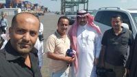 صواريخ حوثية ترافق جهود المفاوضات... وحضور سعودي في عدن