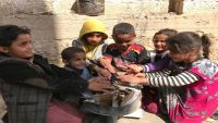 النازحون اليمنيون يواجهون شتاءً باردا بسبب الحرب (ترجمة خاصة)