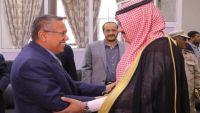 السفير السعودي في عدن: هل ترث الرياض دور أبوظبي؟