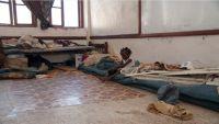 الصحة العالمية تعلن وصول 200 طن من الأدوية والمستلزمات الطبية إلى صنعاء