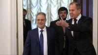 لافروف: الوضع الإنساني باليمن يدفع أطراف النزاع للتفاوض