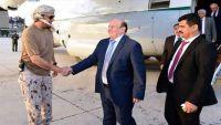 تقرير فريق الخبراء الدوليين في اليمن: سلطة هادي غير قائمة وحرب بالوكالة بين السعودية وإيران
