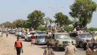 حلفاء أبوظبي يردون على الرياض: إسقاط الحكومة في عدن