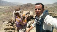 """مقتل مصور قناة """"بلقيس"""" في تعز يذكر اليمنيين بجرائم الحوثيين بحق الصحافة في اليمن"""