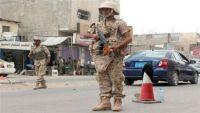 مقتل جندي نتيجة انفجار قنبلة يدوية في عدن