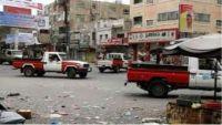 اغتيال جندي من الجيش الوطني وسط مدينة تعز