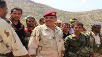 اللواء فاضل: انطلاق عملية عسكرية شاملة لتحرير مدينة تعز
