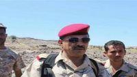 قائد محور تعز: تقدم كبير للجيش وخسائر فادحة للمليشيات