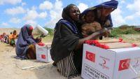 الصومال ينفي إقامة قواعد تركية بالبحر الأحمر