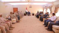 بيان التحالف العربي حول عدن يخيب الآمال ويضاعف التوجسات والحكومة ترحب