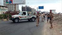 بن دغر يتهم المجلس الانتقالي بعدن بالانقلاب على الشرعية