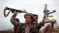 المقاومة بتعز تشكو خذلان التحالف بمواجهة الحوثيين